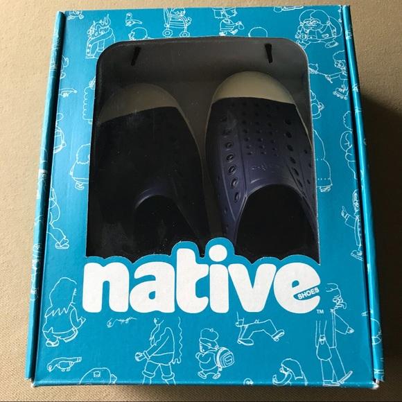 9736b5f87f9971 Native Jefferson Shoes - Brand New